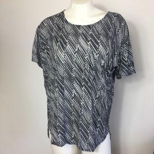 Derek Lam 10 Crosby T Shirt Small Women's